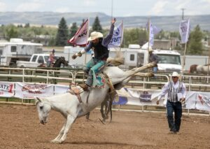 Rodeo riders gear and apparel