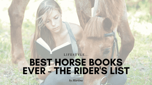 Best Horse Books