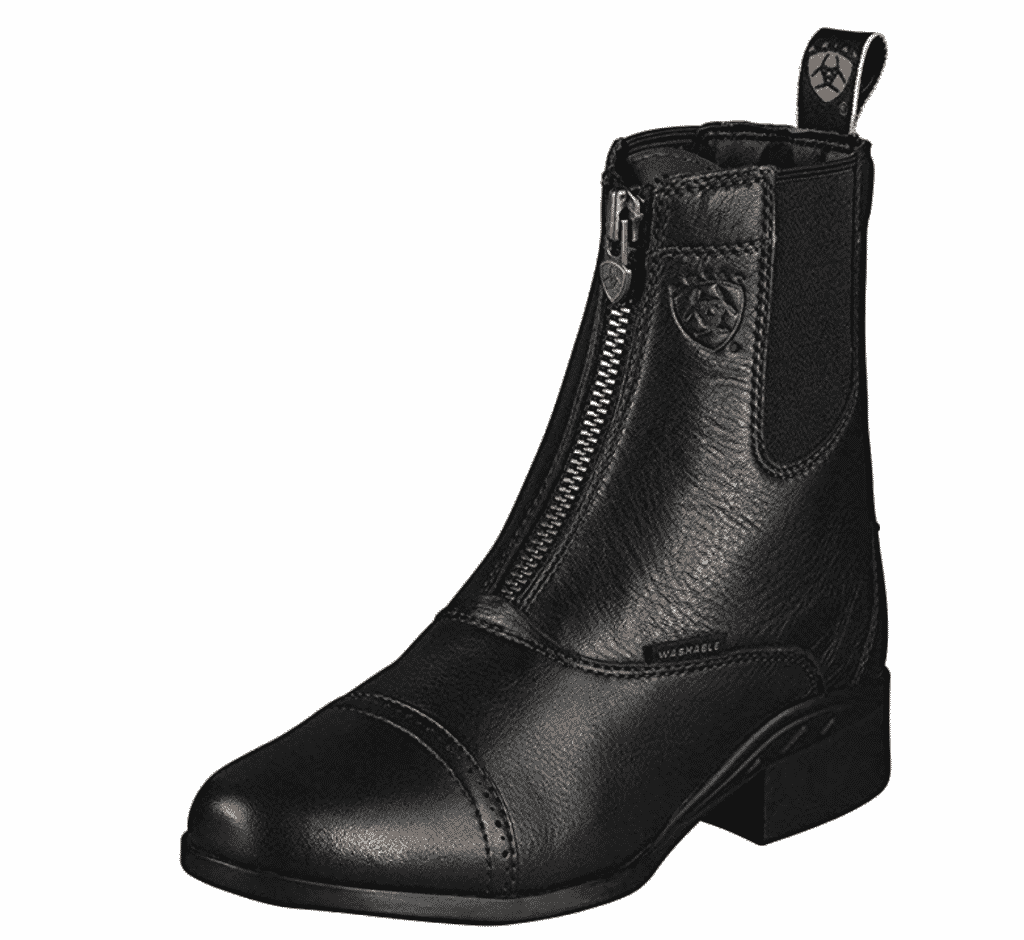 Ariat Heritage Breeze Zip Boots