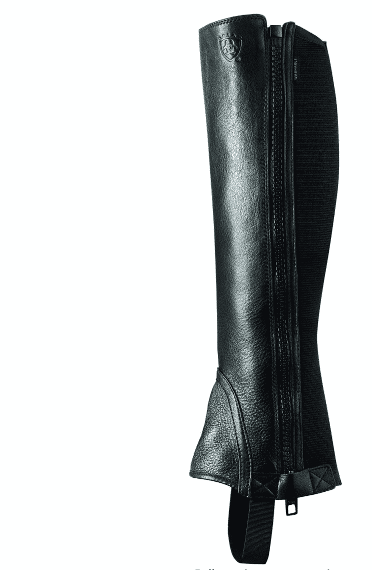Ariat Women's Riding Boots - Heritage Matching Half Chaps