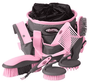 Weaver Grooming Kit: What to Get Your Horse for Christmas