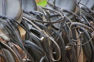 Cleaning horse saddles 101 - the ultimate guide