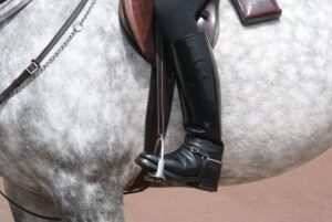 Ariat English riding boots