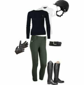 Equestrian Wear - Get the Look for 60% Less