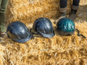 Best Horse Riding Helmets for Safety and Function