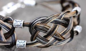 Horse Hair Custom Jewelry