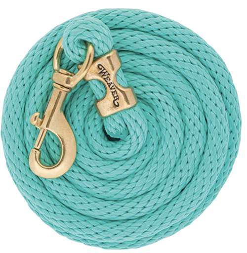 Weaver Leather 10' Lead Rope