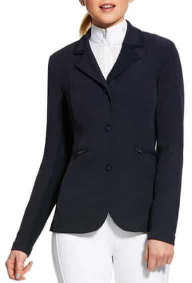 Luxurious Horse Riding Clothes - Galatea Show jumping competition coat