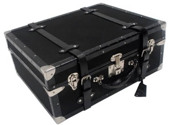 Luxurious Horse Riding Gear - Personal Luxury Suitcase