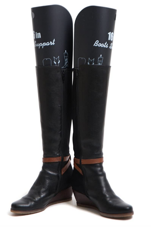 Womens Boot Shapers for Tall Boots