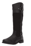ARIAT Women's Loxley H2o Country Boot Black
