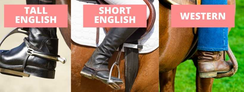 The Ultimate Guide to Horse Riding Boots