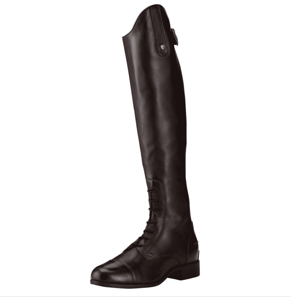 Ariat Heritage Contour Field Zip Tall Riding Boot