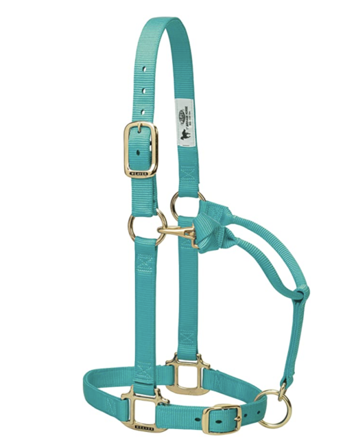Weaver Leather Adjustable Halter