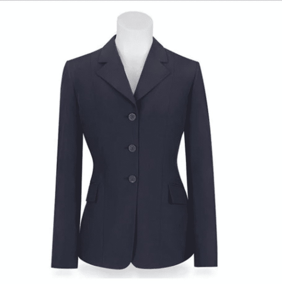 equestrian outfits - R.J. Classic's Ladies Diana Show Coat