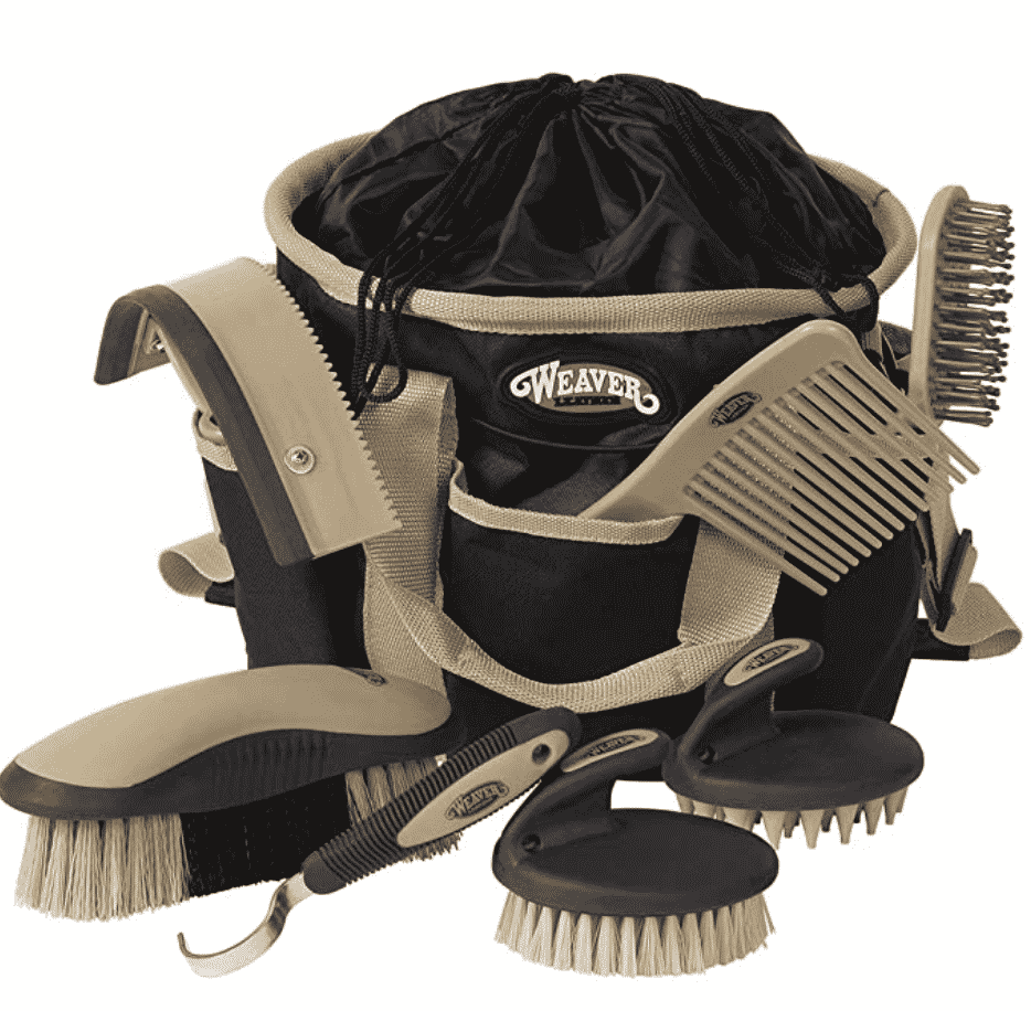 horse riding outfits - Weaver Leather Grooming Kit