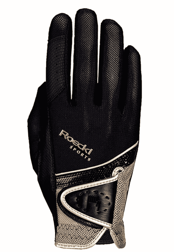 horse riding outfits - Roeckl Riding Gloves Madrid