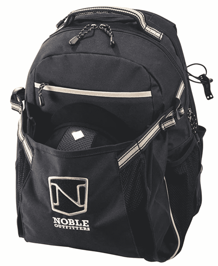 Noble Equestrian Horse Bag