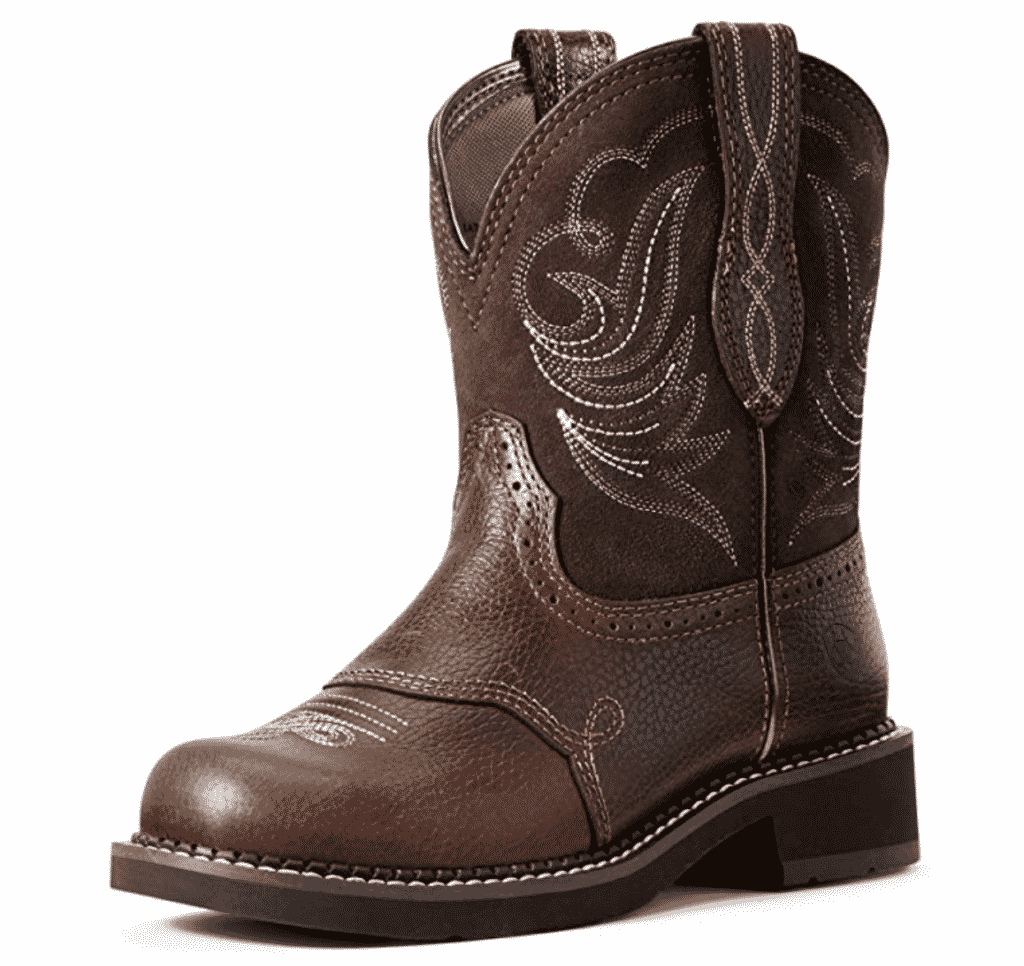 ariat cowboy boots - Ariat Fatbaby Heritage Dapper Boot