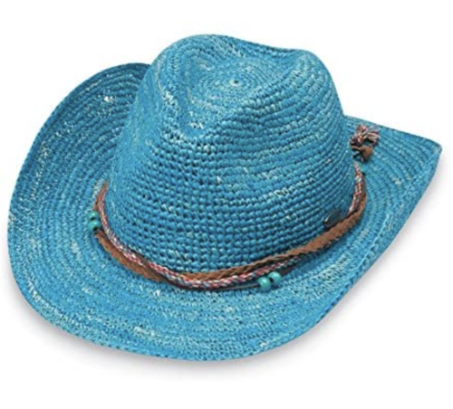 Women's Catalina Cowboy Hat