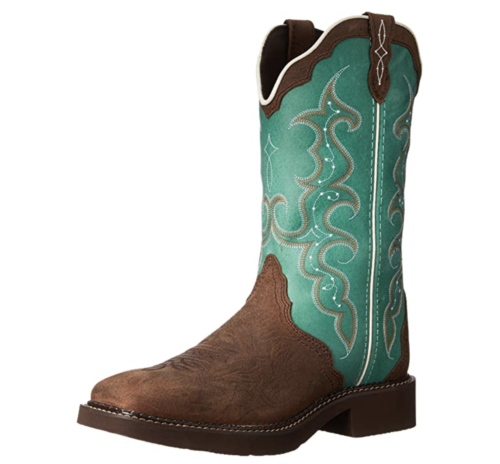 Women's Gypsy Cowboy Boot