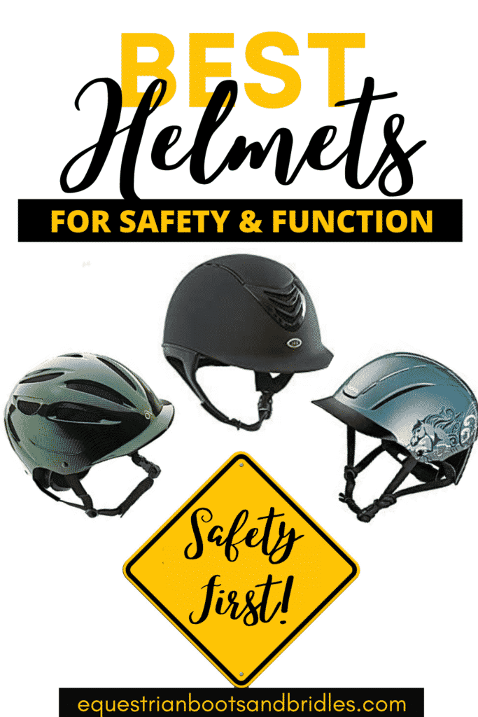 Best Horse Riding Helmets for Safety and Function 9
