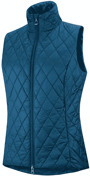 Irideon Equestrian Quilted Vest