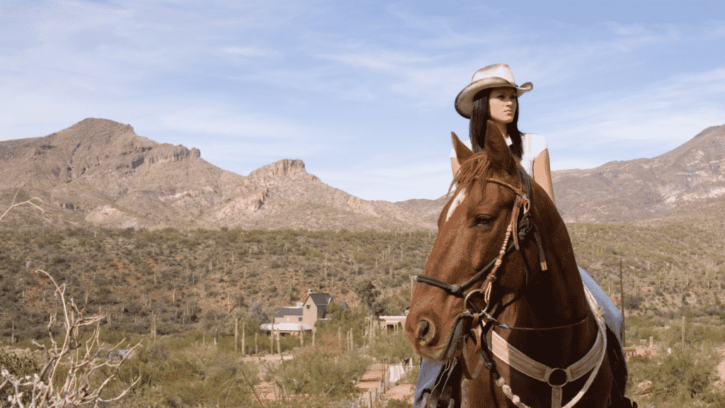 how far can you travel on horseback in a day