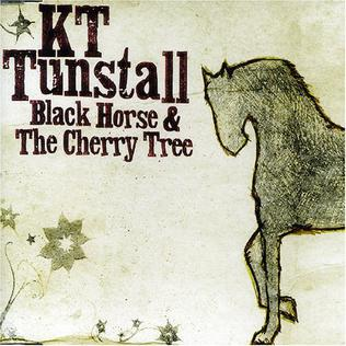 Songs about horses: Black Horse & The Cherry Tree