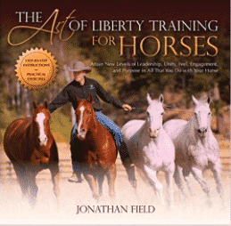 Horse Books by Jonathan Field