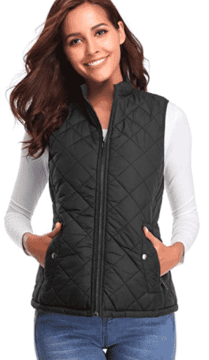 Our Favourite Equestrian Vests 7