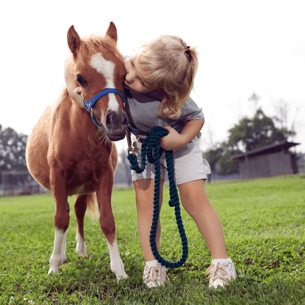 7 Pony Pictures You Definitely Don't Want Your Kid to See 4