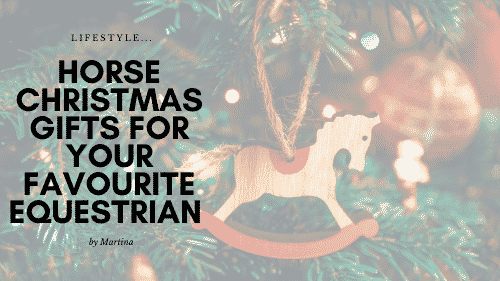 Horse Christmas Gifts