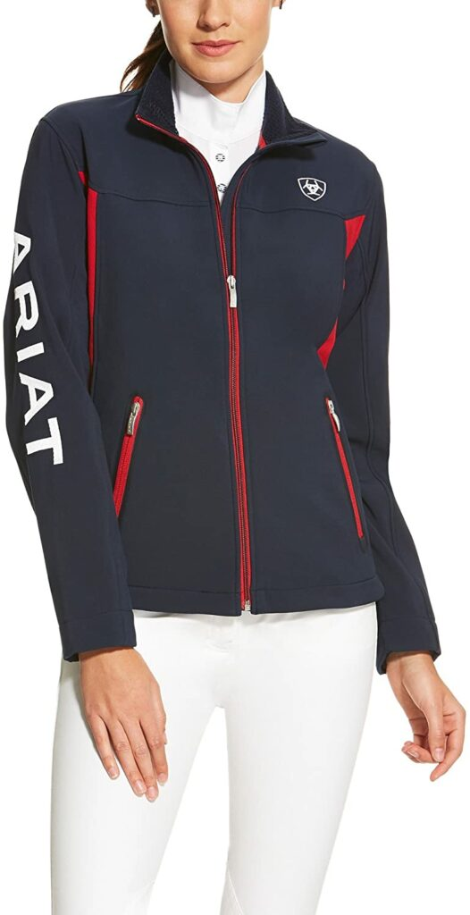 The Ariat Softshell Jacket, A Review 8