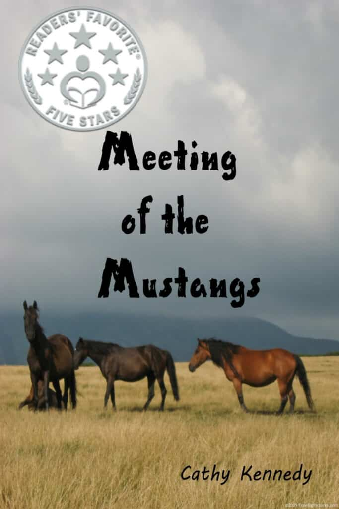Best Horse Books Ever, the Rider's List 11