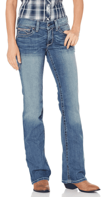 Ariat Real Riding Jeans