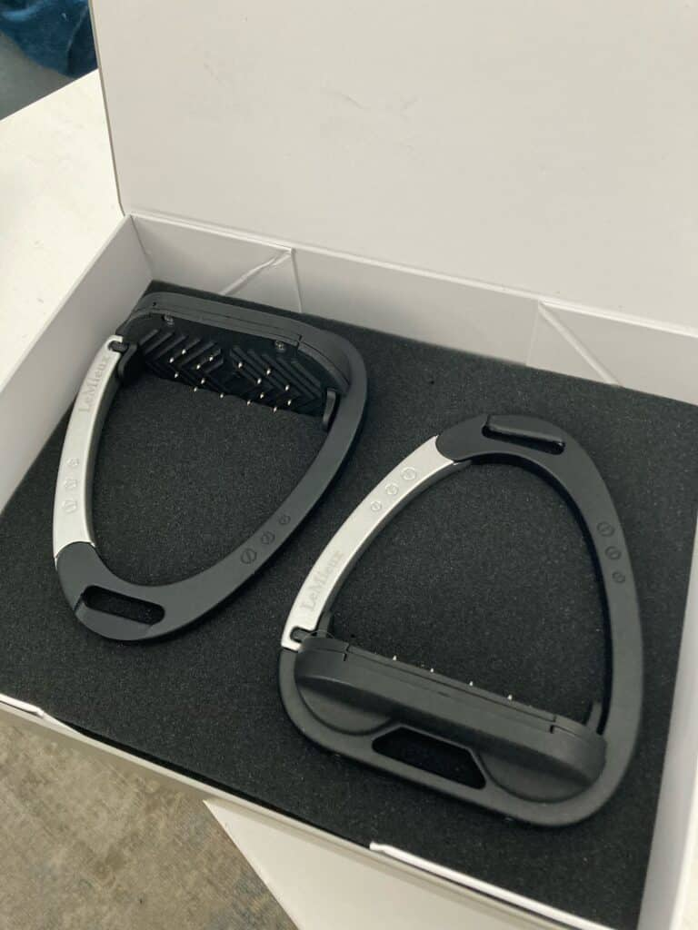 Review of LeMieux Stirrups - Discover the Number 1 Reason To Purchase