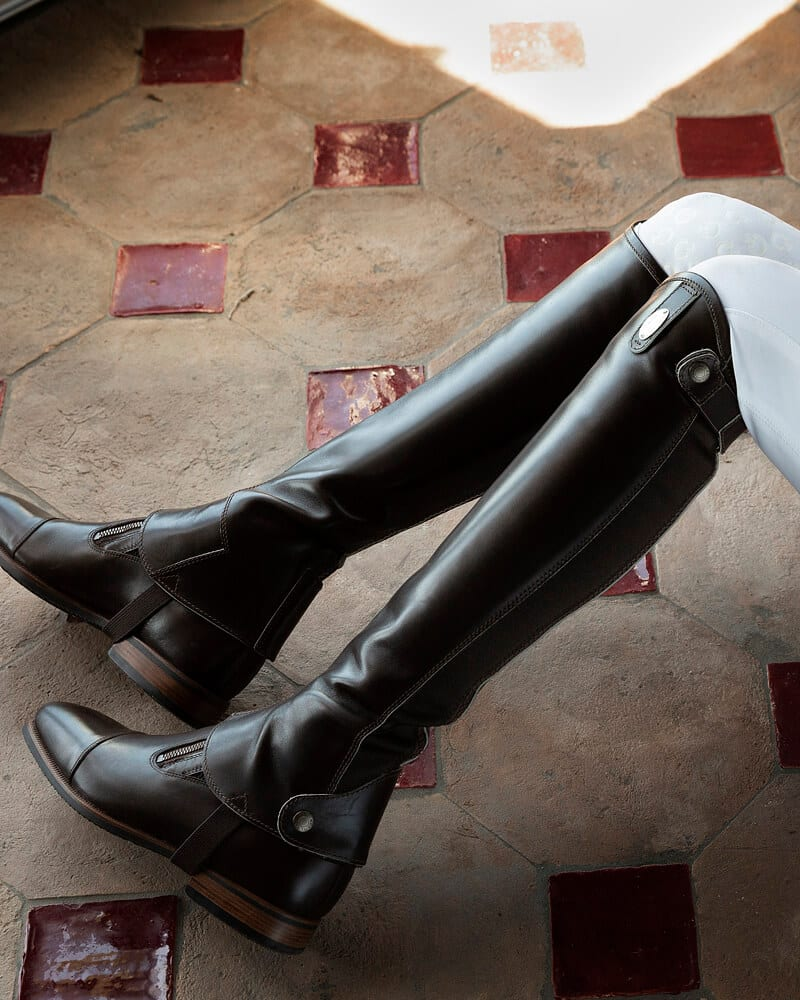Custom Riding Boots - Best 3 Choices 4